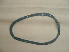 71-1463, Gasket, Primary chaincase, unit 650 & 750cc Triumph twins